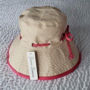 Jeanne Simmons Sun Hat